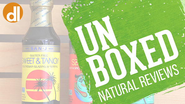 18 new gluten-free and low-sugar finds