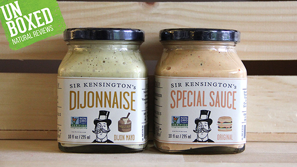 8 natural dips, spreads, and condiments to savor