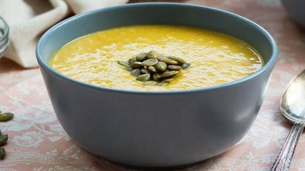 NeoCell Pumpkin Soup